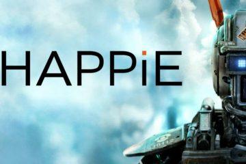 Chappie [2015] VFX Breakdown