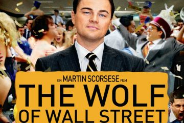 The Wolf of Wall Street [2013] VFX