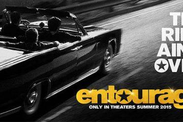 Entourage VFX