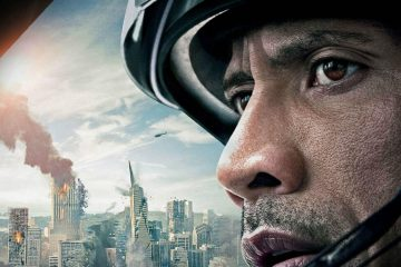 San Andreas [2015] VFX Breakdown by Image Engine