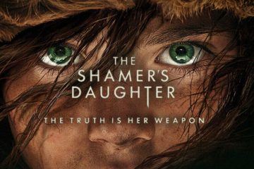 The Shamer's Daughter 2015 VFX by Storm Studios