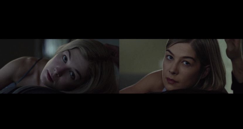 The First & Last Frames of Famous Films