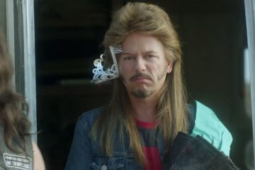 Joe Dirt 2: Beautiful Loser [2015]
