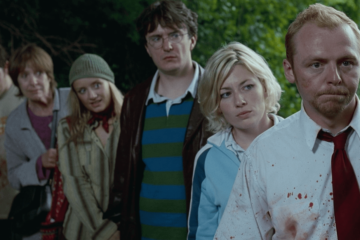 Shaun of the Dead [2004]