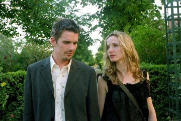 Before Sunset [2004]