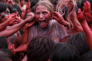 The Green Inferno [2015]