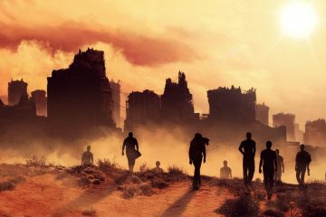Maze Runner: The Scorch Trials [2015]