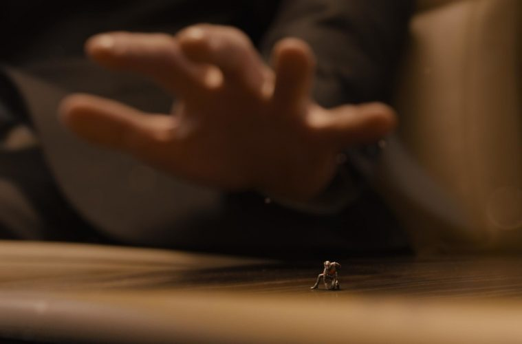 Ant-Man [2015]