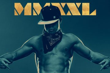 Magic Mike XXL [2015]