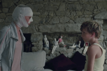 Goodnight Mommy [2014]