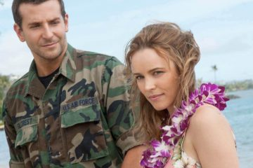 Aloha 2015 Spoiler Free Movie Review