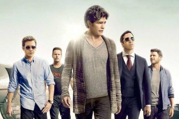 Entourage [2015] Spoiler Free Movie Review