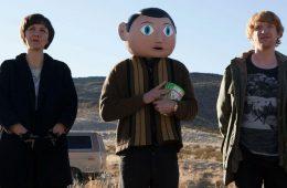 Frank [2014] Spoiler Free Movie Review