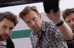 Horrible Bosses 2 [2014] Spoiler Free Movie Review