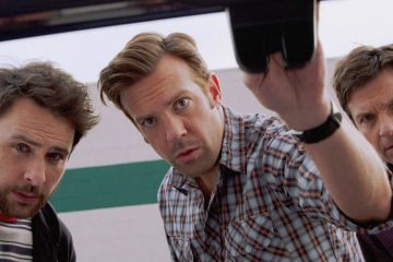 Horrible Bosses 2 [2014] Spoiler Free Movie Review