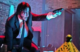 John Wick 2014 Spoiler Free Movie Review