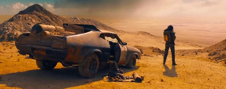 Mad Max Furty Raod 2015 Spoiler Free Movie Review