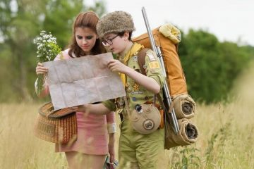 Still from Moonrise Kingdom [2012]