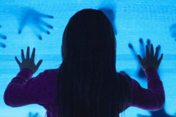 Poltergeist 2015 Spoiler Free Movie Review