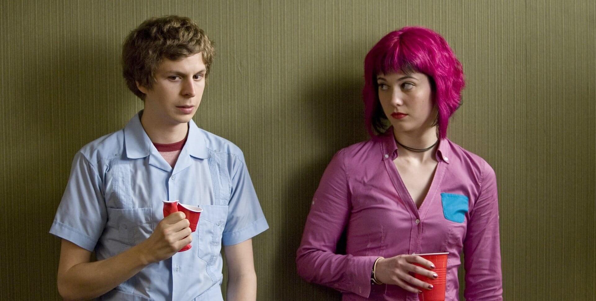 Scott Pilgrim Vs The World 2010 Spoiler Free Movie Review