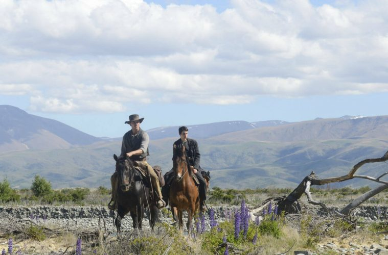 Slow West 2015 Spoiler Free Movie Review