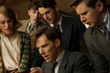 The Imitation Game 2014 Spoiler Free Movie Review