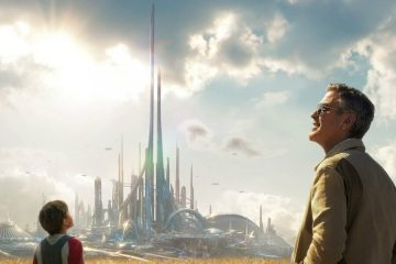 Tomorrowland 2015 Spoiler Free Movie Review