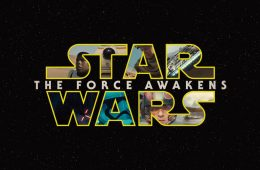 Star Wars the force awakens 2015
