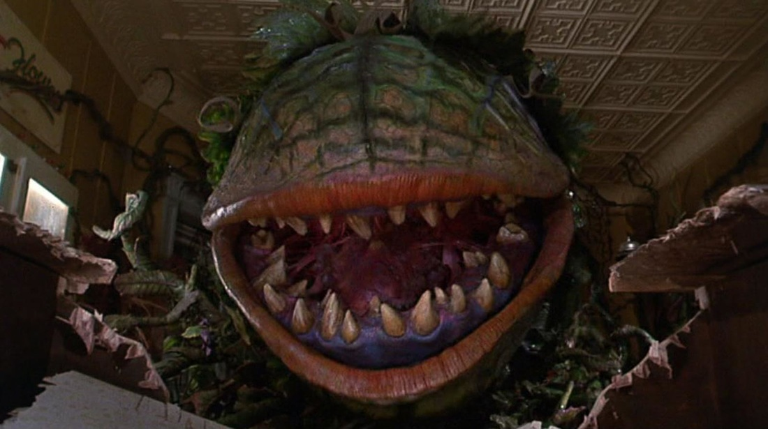 Little Shop of Horrors [1986]