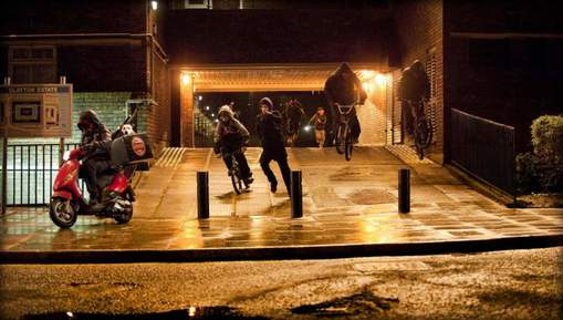 Attack the Block [2011]​​