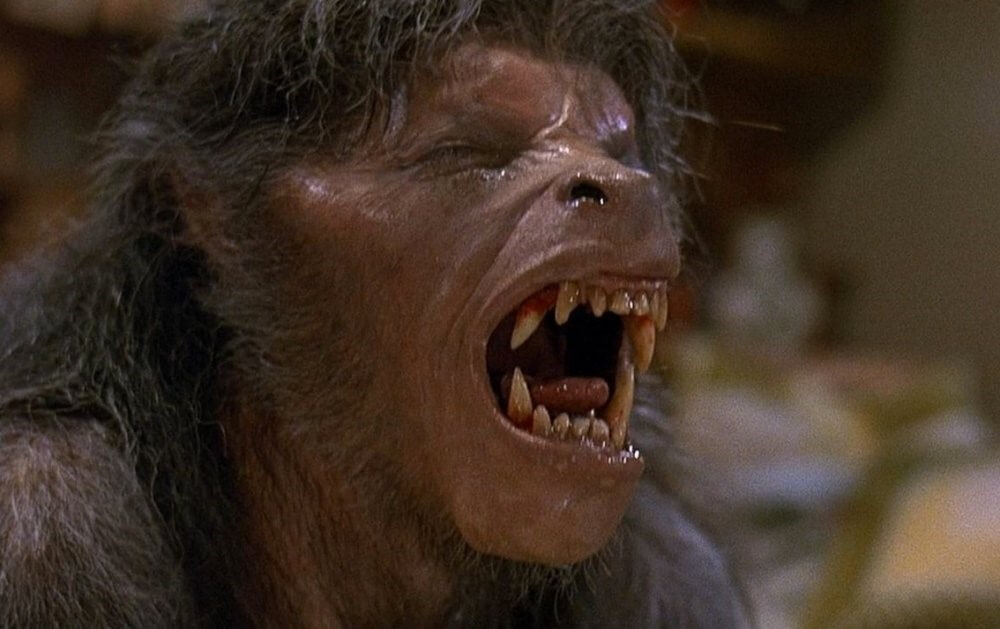 An American Werewolf in London [1981]