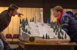 Eddie the Eagle 2016 Spoiler Free Movie Review