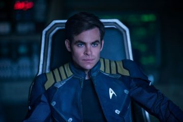 star trek beyond 2016