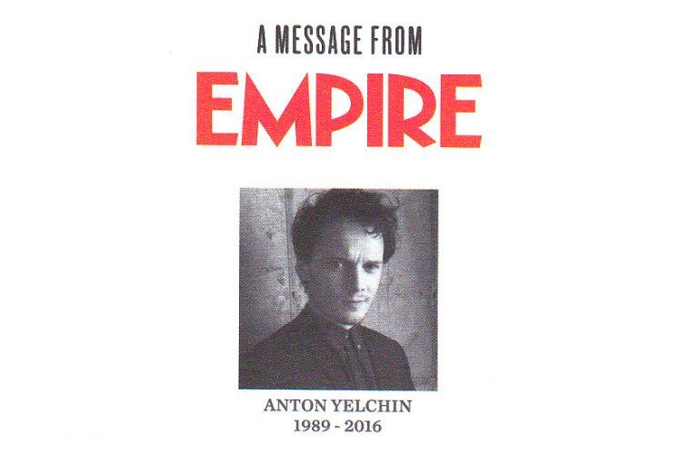 empire magazine anton yelchin
