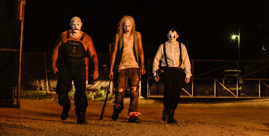Clowntown-2016 Spoiler Free Movie Review