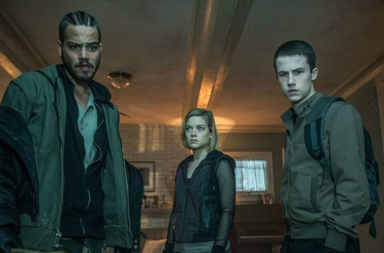 Dont Breathe 2016 Spoiler Free Movie Review