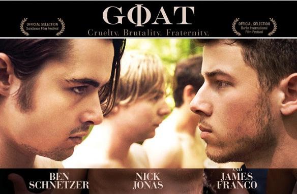Goat (2016) HDRip Full Movie Watch Online Free
