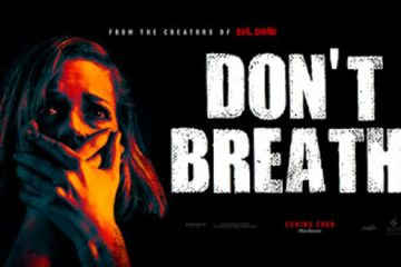 dont breathe 2016 red band trailer