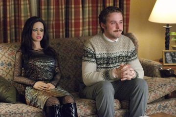 lars and the real girl 2007