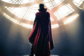 Doctor Strange 2016 Spoiler Free Movie Review