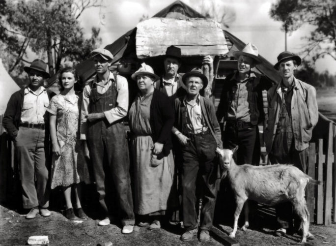 the grapes of wrath essay comparing it to americans Free essays on compare and contrast grapes of wrath movie and book get help with your writing 1 through 30.