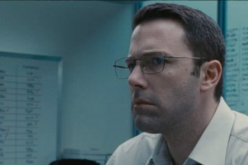 The Accountant 2016 Movie -Ben Affleck