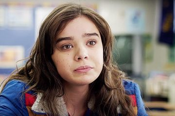 the edge of seventeen 2016 movie review