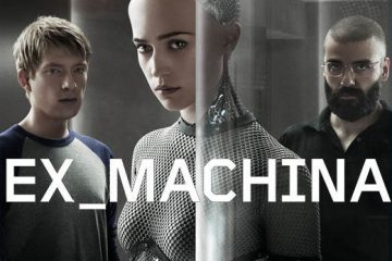ex machina 2015 vfx showreel