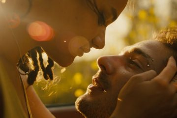 American Honey 2016 Movie Still
