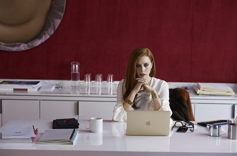 Nocturnal Animals 2016 Spoiler Free Movie Review