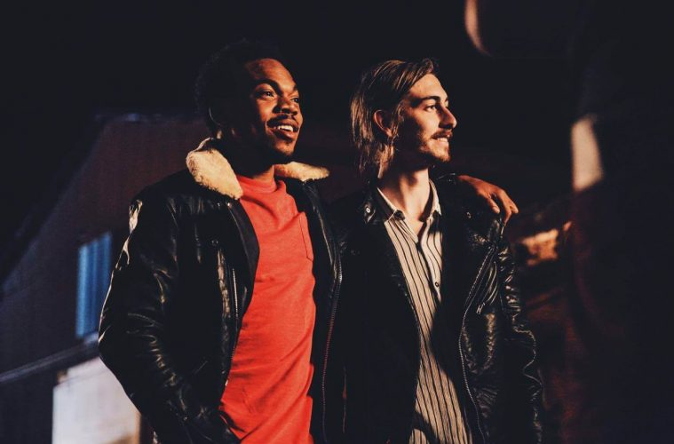 Chance the Rapper Austin Vesely Slice Interview