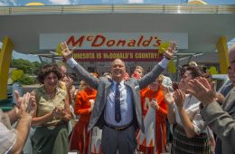 The Founder 2016 Spoiler Free Movie Review