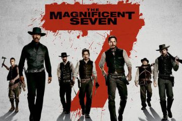 the magnificent seven 2016 vfx breakdown by zero vfx