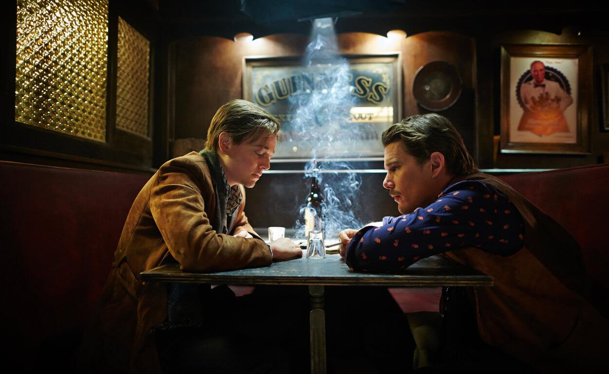 Predestination 2014 Spoiler Free Movie Review